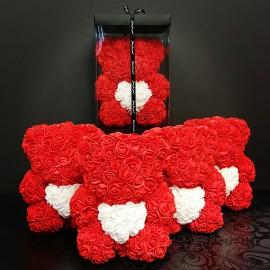 Rózsamaci ajándék díszdobozban!